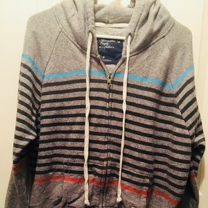 American Eagle sweaters with hoodies